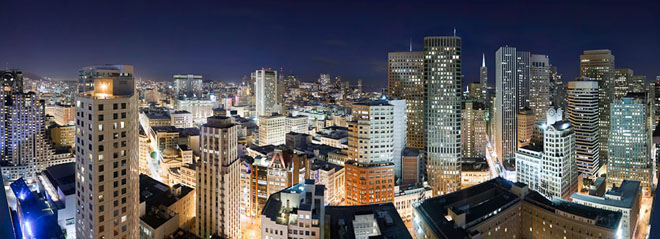 Cityscapes: San Francisco - Poza 20