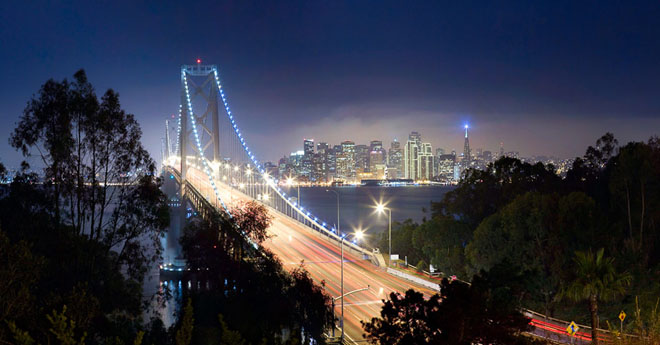 Cityscapes: San Francisco - Poza 5