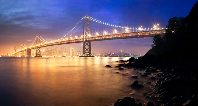 Cityscapes: San Francisco - Poza 7