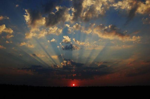 Nu cer alt cer: 17 poze superbe