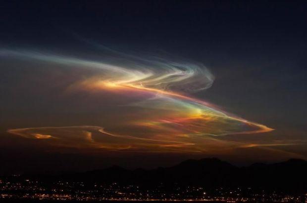 Nu cer alt cer: 17 poze superbe - Poza 16