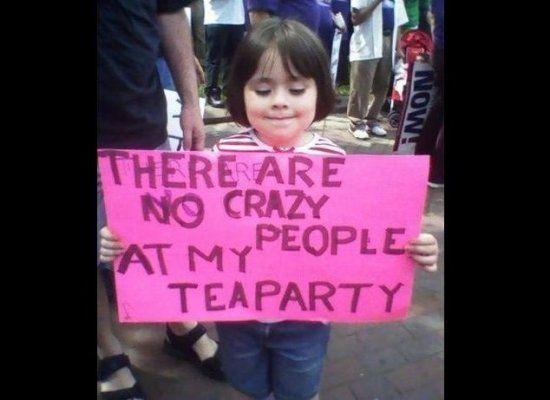 17 exemple de proteste amuzante - Poza 6