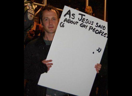 17 exemple de proteste amuzante - Poza 7