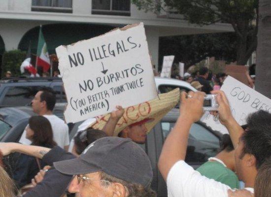 17 exemple de proteste amuzante - Poza 16