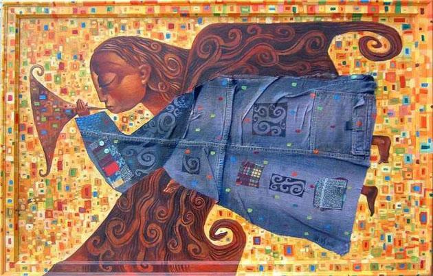 Picturi impresionante semnate Laimonas Smergelis - Poza 9