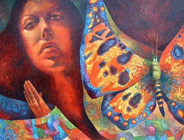 Picturi impresionante semnate Laimonas Smergelis - Poza 11