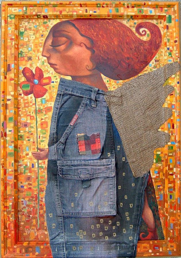 Picturi impresionante semnate Laimonas Smergelis - Poza 15