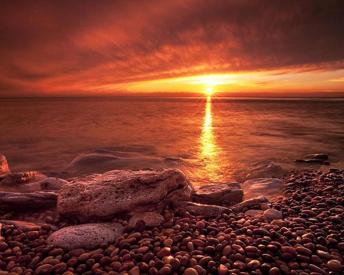 30 de fotografii minunate de Peter Spencer - Poza 1