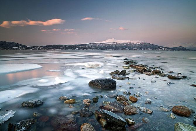 30 de fotografii minunate de Peter Spencer - Poza 5