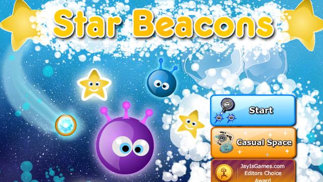 Play: Star Beacons - Poza 1