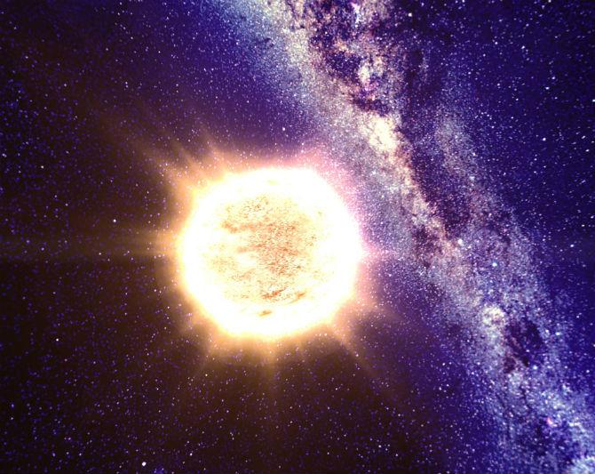 Experienta 100,000 Stars: Cum te poti plimba printre stele