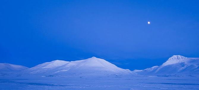 Natura in 28 de fotografii de Stian Holmen - Poza 27