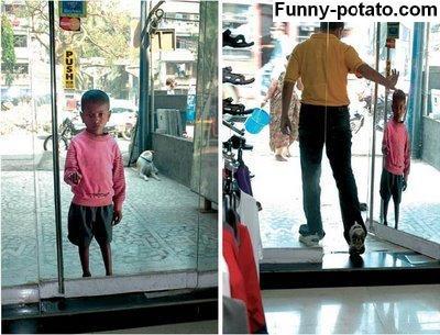 13 idei amuzante de reclame - Poza 11
