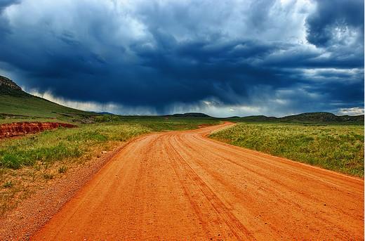 Natura dezlantuita: 30 de poze cu furtuni - Poza 25