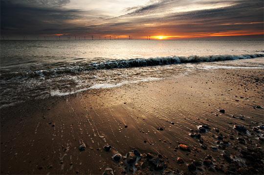 La rasarit de soare: 33 de poze minunate - Poza 12