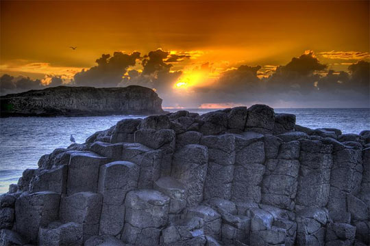 La rasarit de soare: 33 de poze minunate - Poza 16