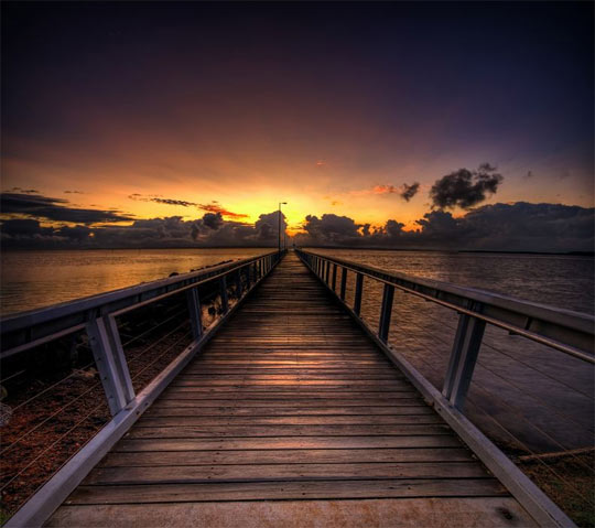 La rasarit de soare: 33 de poze minunate - Poza 17