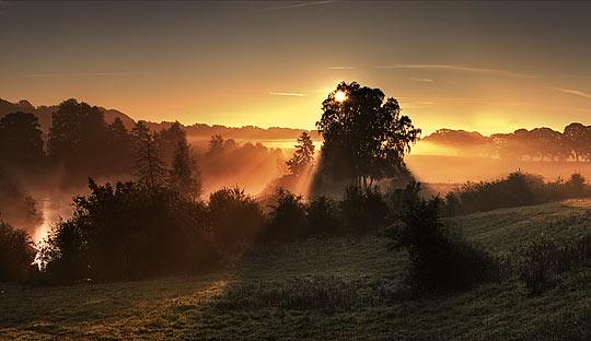 La rasarit de soare: 33 de poze minunate - Poza 21