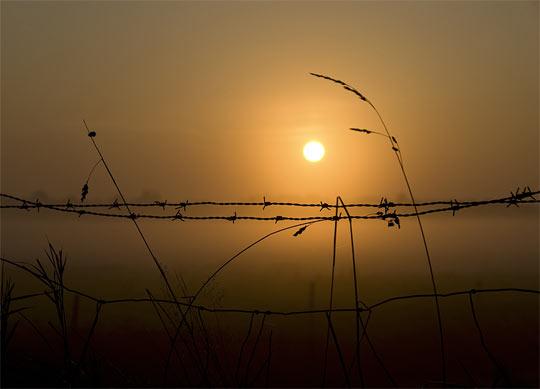 La rasarit de soare: 33 de poze minunate - Poza 24