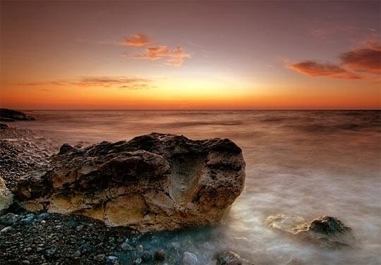 La rasarit de soare: 33 de poze minunate - Poza 26