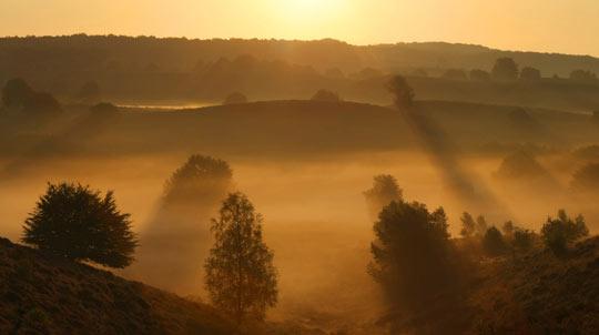 La rasarit de soare: 33 de poze minunate - Poza 28