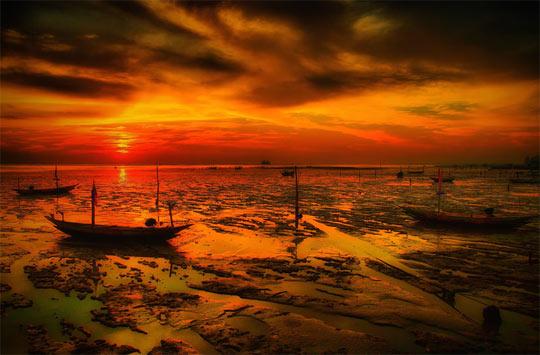 La rasarit de soare: 33 de poze minunate - Poza 29