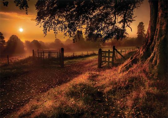 La rasarit de soare: 33 de poze minunate - Poza 3