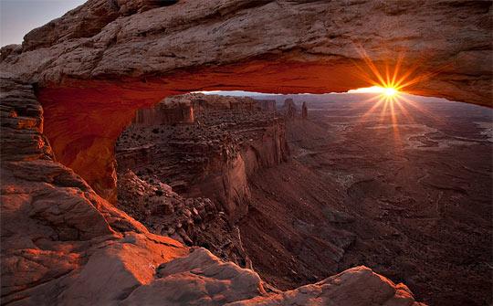 La rasarit de soare: 33 de poze minunate - Poza 5