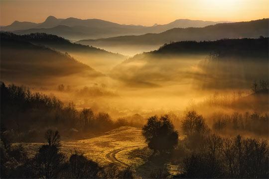 La rasarit de soare: 33 de poze minunate - Poza 6