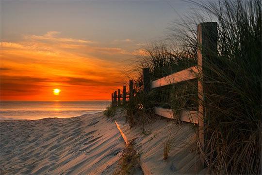 La rasarit de soare: 33 de poze minunate - Poza 7