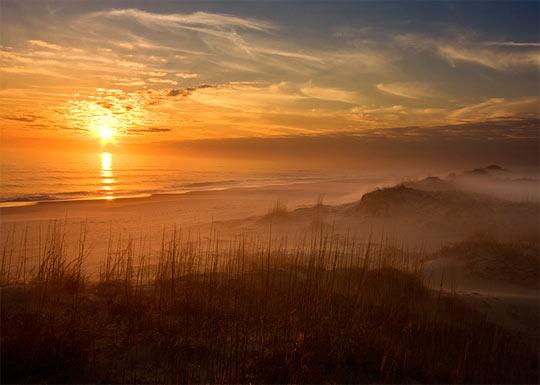 La rasarit de soare: 33 de poze minunate - Poza 8