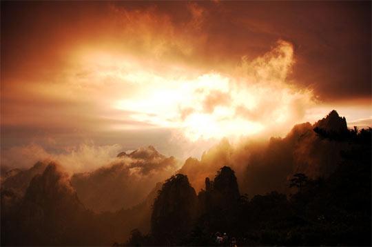 La rasarit de soare: 33 de poze minunate - Poza 9