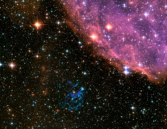 Magnific: 50 de fotografii facute de Hubble - Poza 49