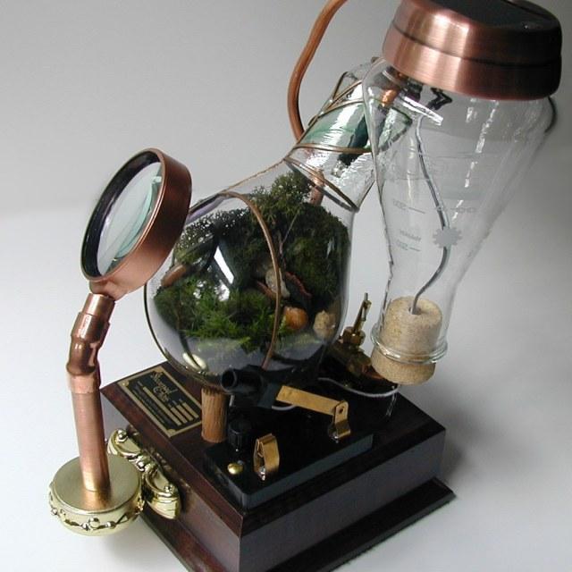 Botanical Vasculum - Poza 4