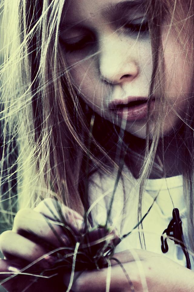 Portrete superbe by Caitlin Worthington - Poza 20