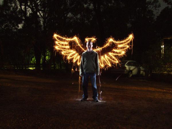 Cand lumina face spectacol: 23 de poze - Poza 19