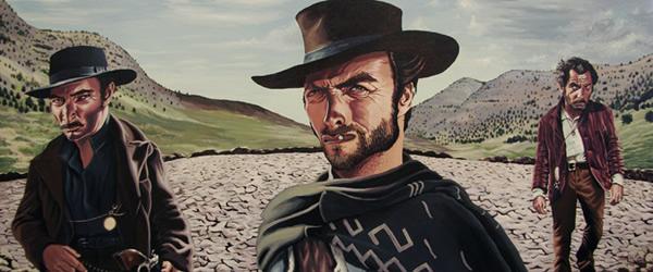 18 ilustratii superbe din filme semnate Justin Reed - Poza 17