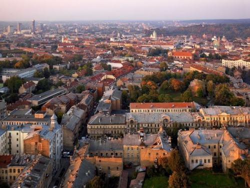 Fata nevazuta a Lituaniei
