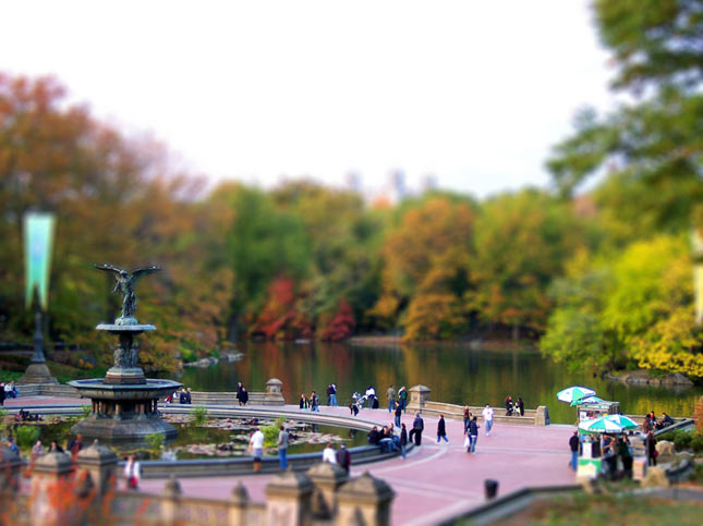 30 de poze: Tilt-Shift Photography - Poza 10