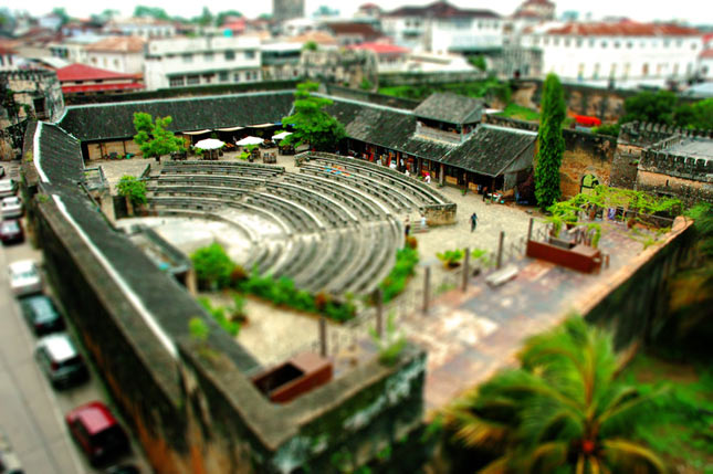 30 de poze: Tilt-Shift Photography - Poza 11