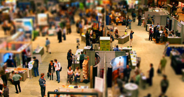 30 de poze: Tilt-Shift Photography - Poza 17