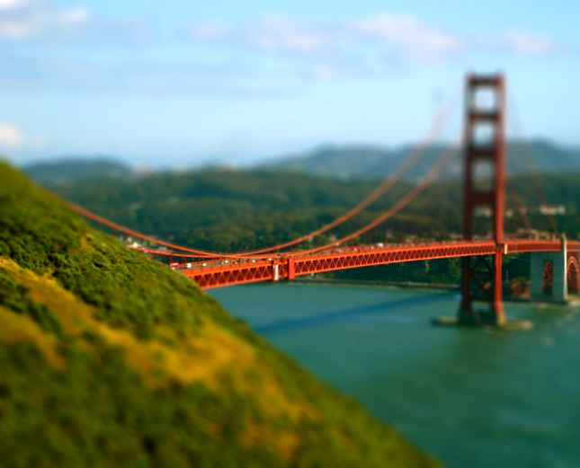 30 de poze: Tilt-Shift Photography - Poza 2