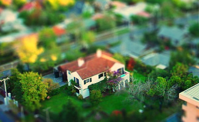 30 de poze: Tilt-Shift Photography - Poza 23