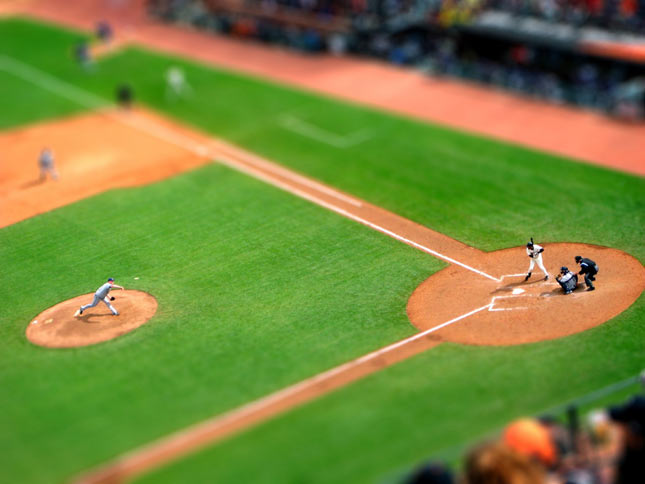 30 de poze: Tilt-Shift Photography - Poza 27