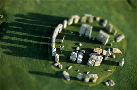 30 de poze: Tilt-Shift Photography - Poza 30
