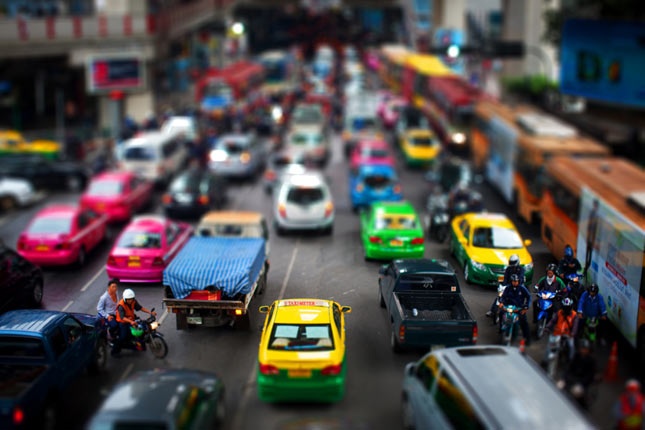 30 de poze: Tilt-Shift Photography - Poza 5