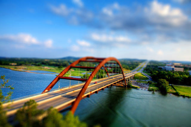30 de poze: Tilt-Shift Photography - Poza 6