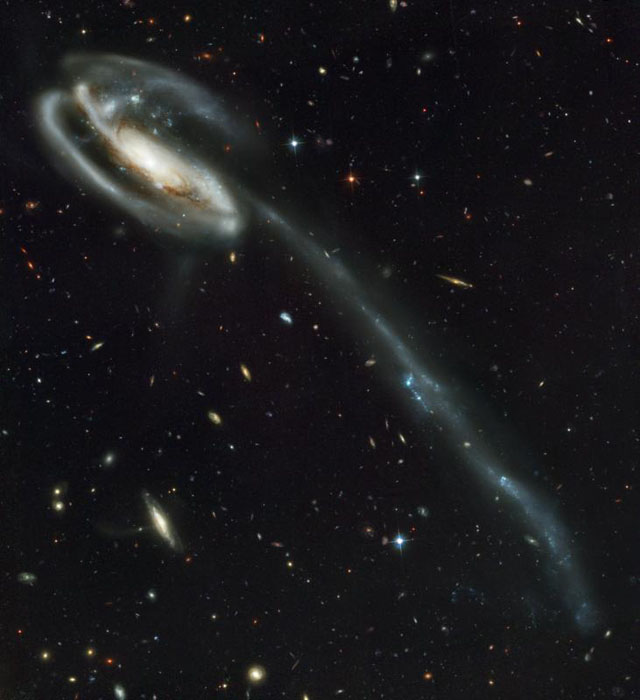 Magnific: 50 de fotografii facute de Hubble - Poza 50