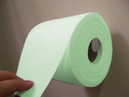 Cele mai traznite hartii de toaleta! - Poza 9