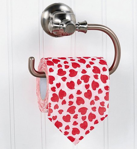 Cele mai traznite hartii de toaleta! - Poza 14